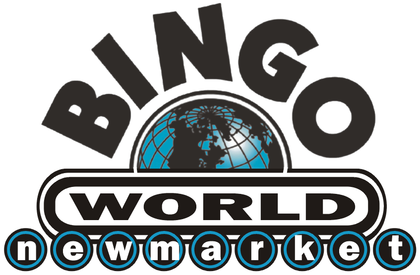 Bingo World Newmarket Logo - Margaret Bahen Hospice